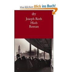 Hiob: Roman eines einfachen Mannes - Joseph Roth
