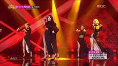 Girl's Day - Something, 걸스데이 - 썸씽, Music Core 20140118