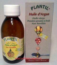Olejek arganowy 100%
