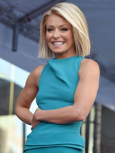 Amid Tensions with Live!, Kelly Ripa Launches Her First Home... #KellyRipa: Amid Tensions with Live!, Kelly Ripa Launches Her… #KellyRipa