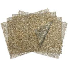 Chilewich Metallic Lace Placemat | Sur La Table