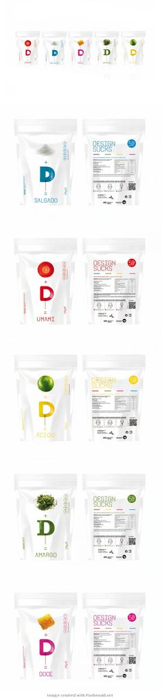 Concept Design Sucks. Do you think this #packaging #design sucks  : ) PD