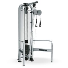 Signature Series Cable Motion Gym Equipment | Life Fitness