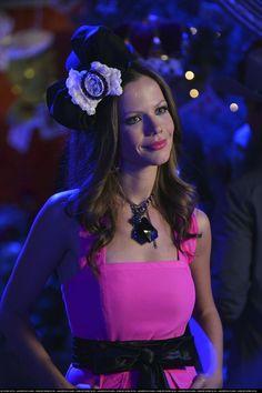 Jenna Marshall Pretty Little Liars Season 3 Episode 5 That Girl Is Poison