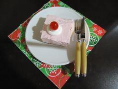My Mixed Berries & Lemonade No Bake Cheesecake