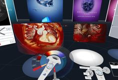 Medical Virtual & Augmented Reality for Healthcare Augmented Reality, Virtual Reality, Anatomy Models, Medical Anatomy, Make It Simple, Bodies, Filter, Health Care, Scale