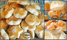 Halwat el Tabaa, Biscuits Algeriens a l'emporte Pieces, - Couscous et Puddings