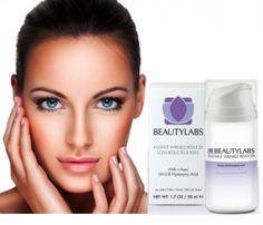 Free Sample Beauty Labs Age-Defying Serum