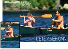 O líder está en forma - 12 Doctored Magazine Cover Stories