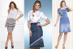 Confira as tendências da Moda evangélica 2015, roupas, vestidos, blusas e saias que estarão em alta. Conheça algumas coleções evangélicas e onde comprar.