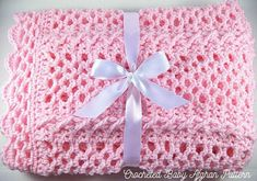 Edging---Ravelry: Rosebud Lace Car Seat Baby Afghan pattern by the Jewell's Handmades Baby Afghan Crochet Patterns, Lace Patterns, Baby Blanket Crochet, Crochet Stitches, Crochet Baby, Afghan Blanket, Crochet Toys, Crochet Crafts, Crochet Projects
