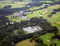 Powerscourt Hotel | Great Value Vacations