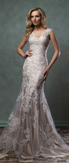 Amelia Sposa 2016 ~ Wedding Dresses