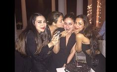 Kareena Kapoor Khan celebrates her birthday at Pataudi with her hubby and friends – View Pics | Bollyvision