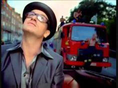 U2   Angel Of Harlem