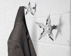 Ninja coat hangers $7.82