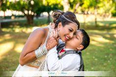 Vishala & Jose Hindu Indian Wedding