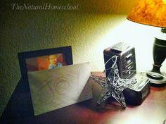 The Natural Homeschool: Homeschooling December 2013 Part 2