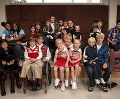 Photo of Glee! for fans of Glee 24432367 Best Tv Shows, Best Shows Ever, Favorite Tv Shows, Favorite Things, Finn Hudson, Glee Club, Cory Monteith, Chris Colfer, Darren Criss