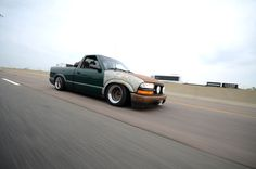 Post a pic of your truck RIGHT NOW - Page 77 - S-10 Forum