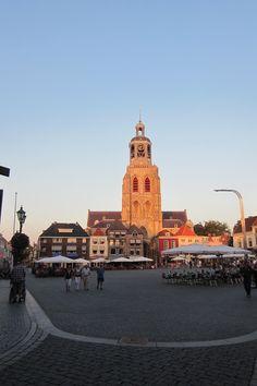 Bergen op Zoom, Holland