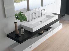 BETTEAQUA wastafels - Product in beeld - - Startpagina voor badkamer ideeën   UW-badkamer.nl