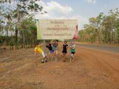 Kakadu National Park Camping Guide | Physic Tourism