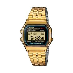 Vintage A159WGEA-1EF - CASIO Collection - Watch