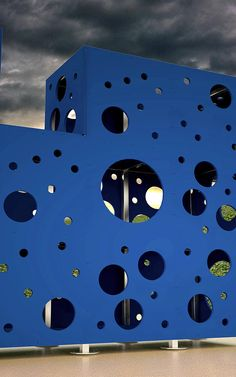 This Weird-Looking Playground Could Make Your Kids More Creative