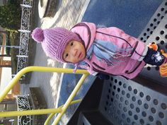 2012.12.  my daughter