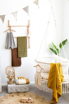 Excellent baby arrival info are offered on our internet site. Check it out and you wont be sorry you did. Bohemian Nursery, Chic Nursery, Nursery Neutral, Hippie Nursery, Nursery Decor, Nursery Room, Boy Room, Bedroom Decor, Ideas Hogar