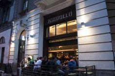 Kandallo Pub (hamburger & kézműves sör)