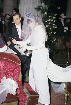Bildergebnis für duquessa diana de cadaval wedding