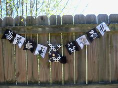 Angel Diann's Emporium Black/White Print Bunny Banner - hanging out on the fence! Easter Garland, Hanging Out, Fence, Bunny, Angel, Black And White, Black White, Cute Bunny, Blanco Y Negro