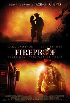 Fireproof. My favorite movie! ;)