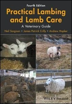 Description: This fully revised new edition of Practical Lambing and Lamb Care attempts to unravel this complex subject by providing practical guidance and information on all aspects of lambing and lamb care. It covers the major diseases and problems in lambs, from poisoning to foot and mouth disease, and includes chapters on the health of the ewe (including abortion issues), preventative methods, lambing techniques and also considers animal welfare issues.