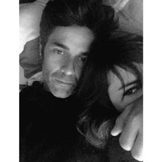 "Mariano Martínez Brasil en Instagram: ""Ele & Ela. Ele a completa, e Ela o completa. #marian #lala #love #mariali"""