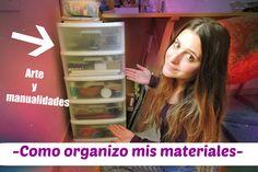 como organizo mis materiales para las manualidades - http://cryptblizz.com/como-se-hace/como-organizo-mis-materiales-para-las-manualidades/