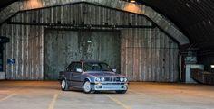 BMW e30 328i
