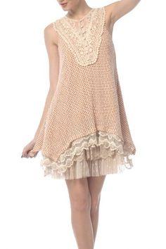 Women's Vintage Vallery Dress Now in Stock