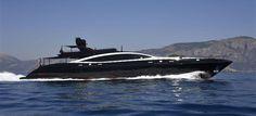 Mangusta 165E, Mangusta Yachts #MYS2017
