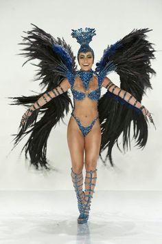 e72f8ebe8e170 Sabrina Sato- Carnaval 2014 Fantasias Carnaval, Você É Especial, Escola,  Rainhas,