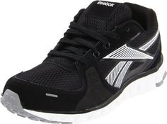 Reebok RealFlex Transition Running Shoe (Little Kid/Big Kid) Reebok. $34.98. Manmade sole. Syntehtic and mesh. Synthetic