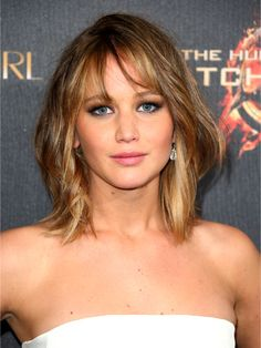 Maybe I can do this for my next color??? From:The 9 Greatest Celebrity Hair-Color Makeovers: Hair Ideas: allure.com