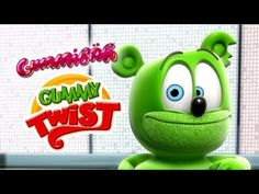 The Gummy Twist Full Version - Gummibär - The Gummy Bear Song - YouTube