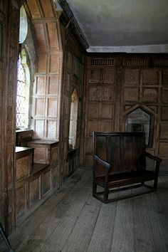 Stokesay Castle Interior 17 by *GothicBohemianStock on deviantART