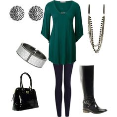 """""""Teacher Outfit #8"""" by mrs-nichols on Polyvore"""