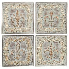 Ironwork Tapestries charisma design Wall Art Pinterest
