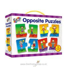 Galt Opposites Puzzles 1105053