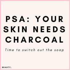 Are you washing your face correctly? Charcoal soap has more benefits than majority of skin care cleansers out there. Reduce acne, anti aging, dirt and fine lines with this skin care product